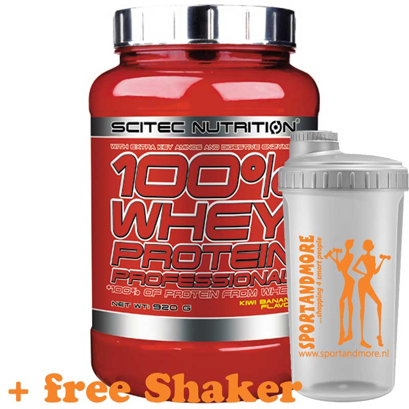 scitec nutrition 100 whey protein professional 920 grams. Black Bedroom Furniture Sets. Home Design Ideas