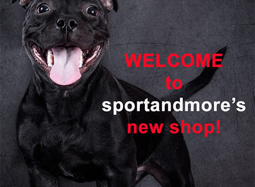 WELCOME TO OUR NEW ONLINE-SHOP-!!